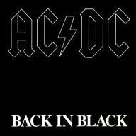 AC/DC Back In Black - Click For Details