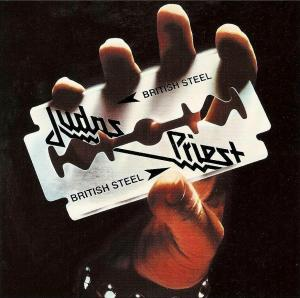 Judas Priest British Steel - Click For Details