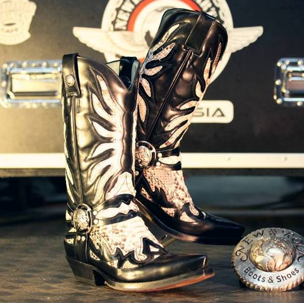 Click To See Our Fantastic Range Of New Rock Boots