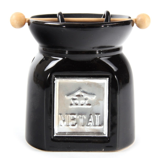 Fragrance Oil Burner - Click To Enlarge