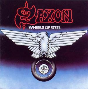 Saxon Wheels Of Steel - Click For Details